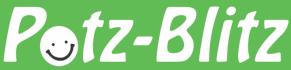 Potz-Blitz.eu: Solar Edelstahl Wellrohr und Solarthermie-Zubehör-Logo